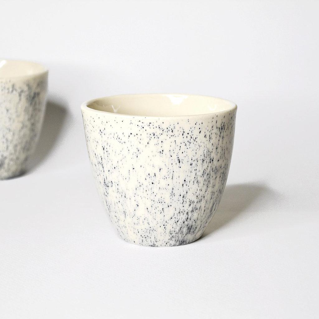 Kiwano Handgemaakte Koffie/Thee Mok | Kiwano