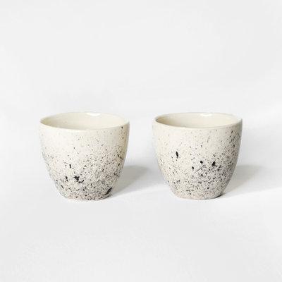 Kiwano Handmade espresso cup | Kiwano