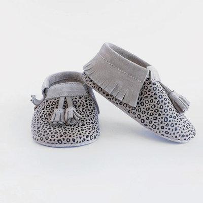 Baby Su Mocco Leopard