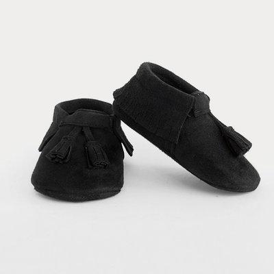 Baby Su Mocco Black