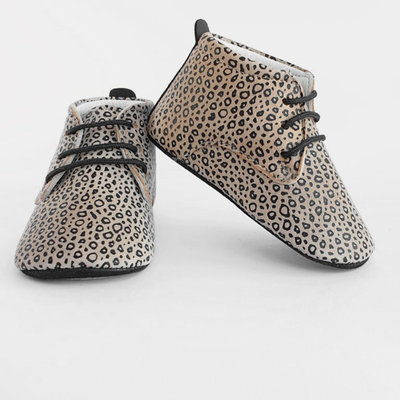 Baby Su Bubby Leopard