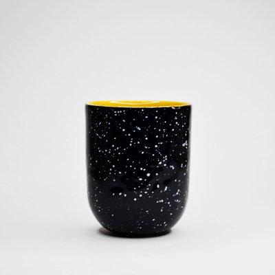 Kiwano Handgemaakte Koffie/Thee Mok | Large