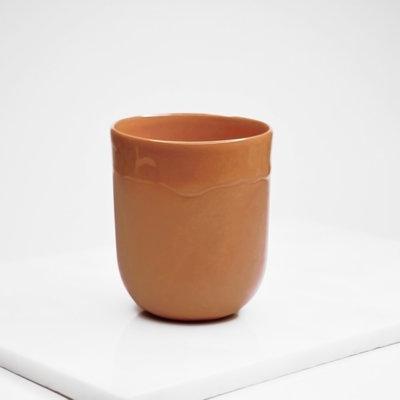 Kiwano Brown Kiwano Cup   Medium