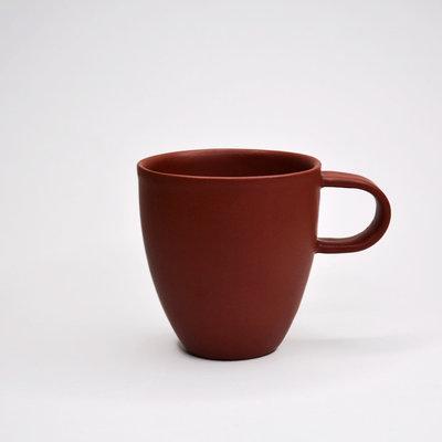 Kiwano Bordeaux Kiwano Mug | Large