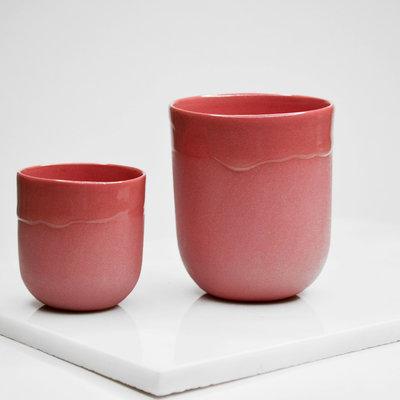 Kiwano Pink Kiwano Cup   Small