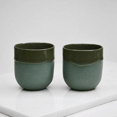 Kiwano Soft Green Kiwano Cup   Small
