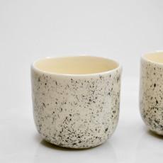 Kiwano Handgemaakte Koffie/Thee Mok   Small