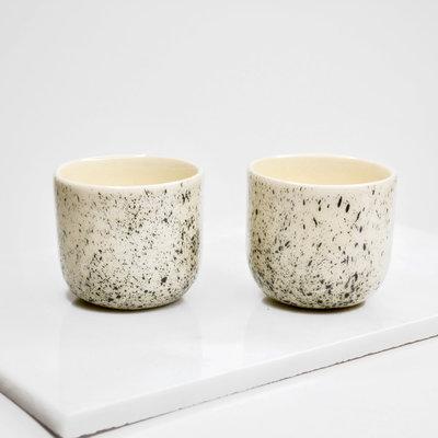Kiwano Handgemaakte Koffie/Thee Mokje | Small