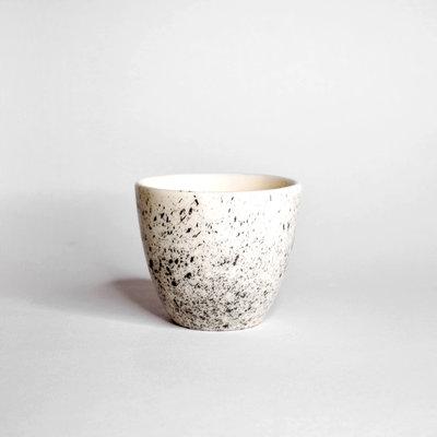 Kiwano Handgemaakte Koffie/Thee Mok | Medium