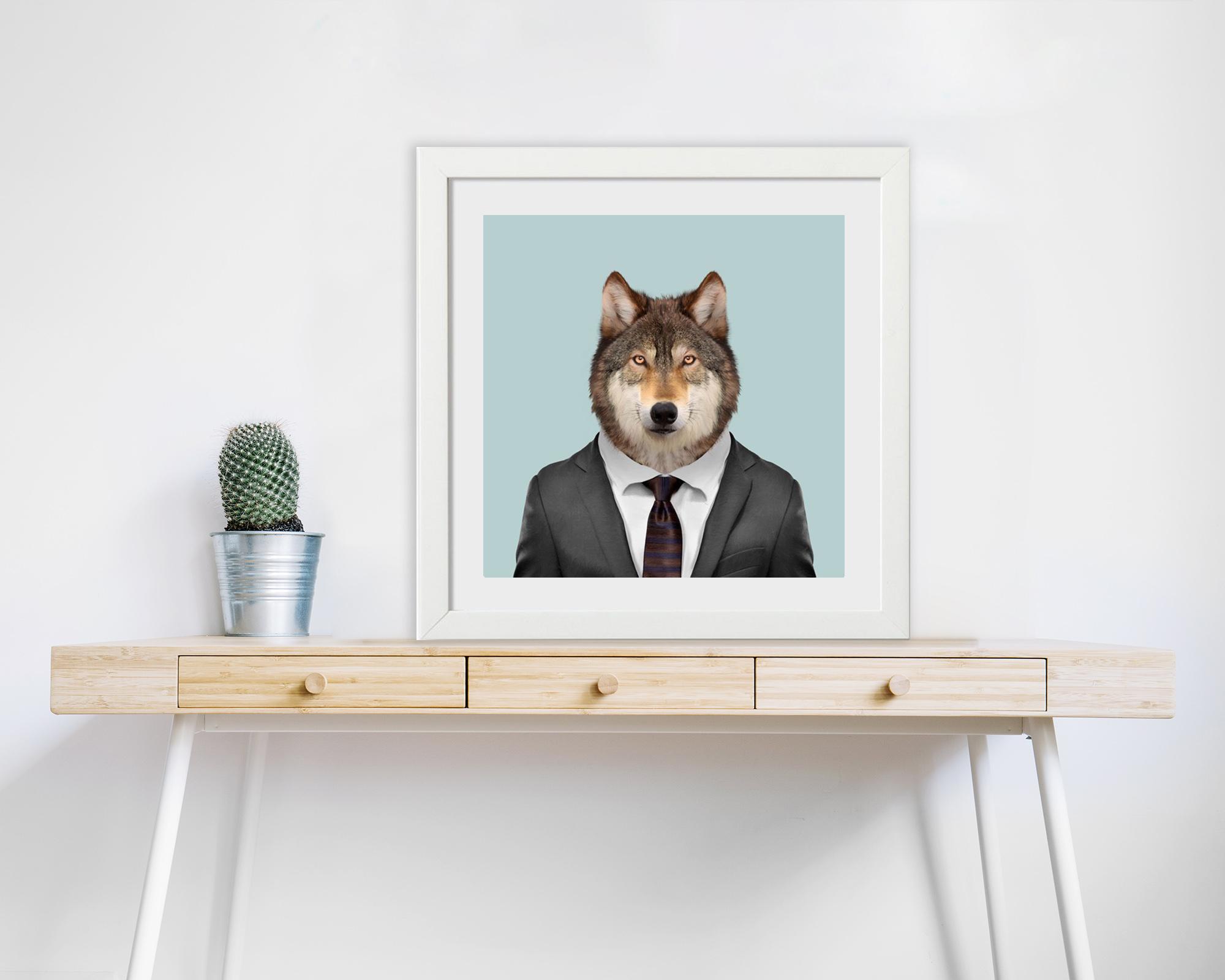 Get a Wolf