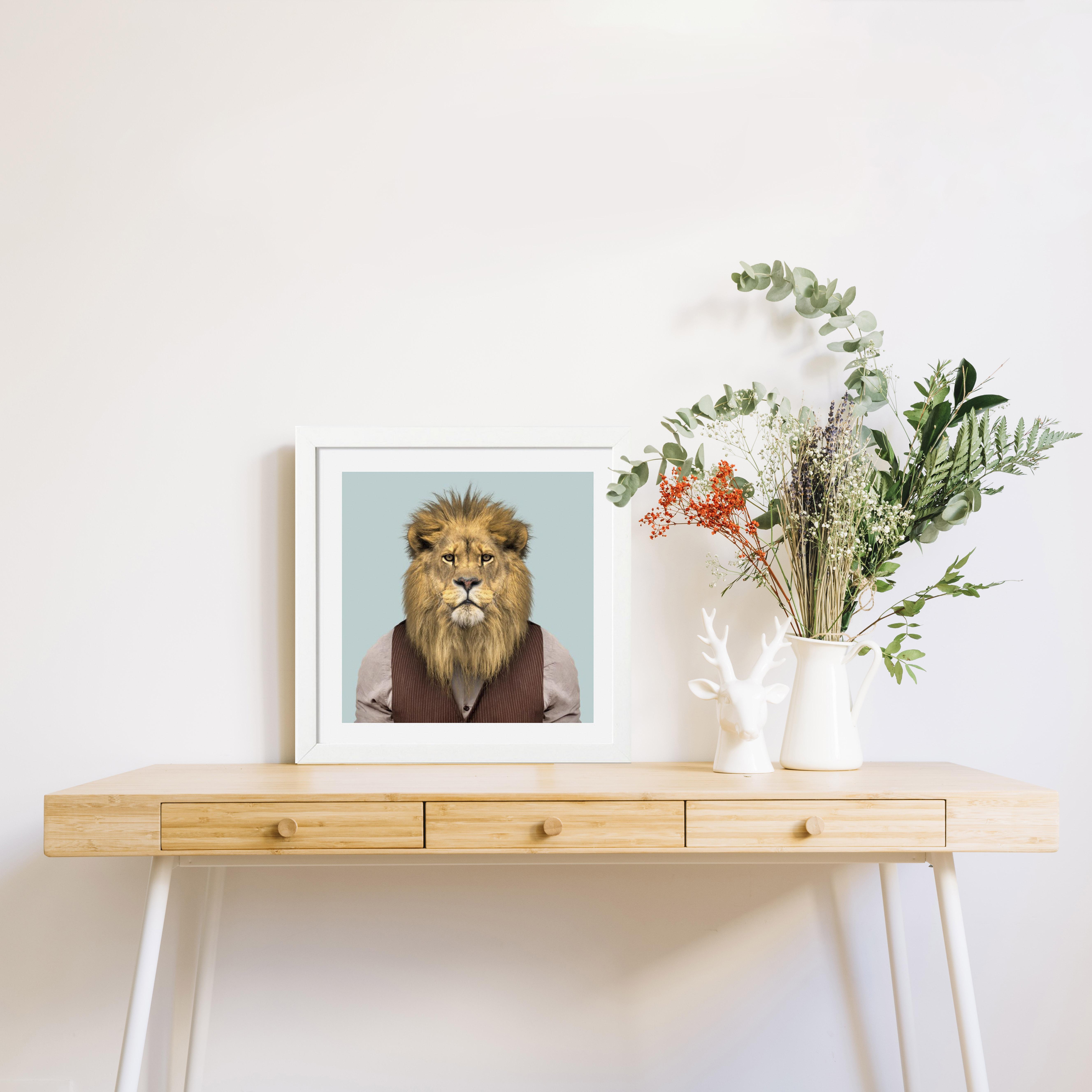 Want a Zooportrait