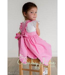 PHI CLOTHING PHI CLOTHING | Bright pink dress