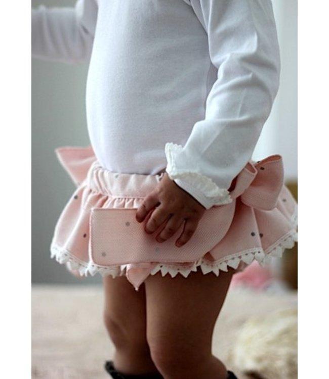PHI CLOTHING PHI CLOTHING | Body met kanten afwerking