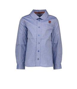 LCEE Lichtblauw hemdje