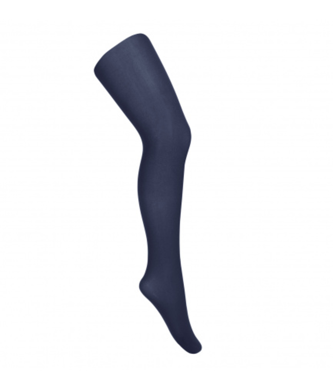 CONDOR  CONDOR | Microfibre panty's Marineblauw