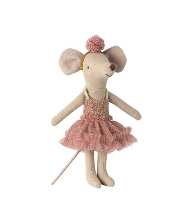 Dance Mouse, Big Sister - Mira Belle