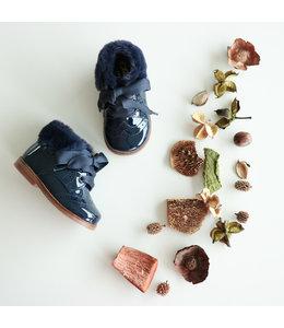 Shoe Kirsten Navy Blue