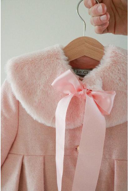 Bontje in Roze