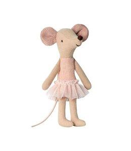 Ballerina muis, Grote zus