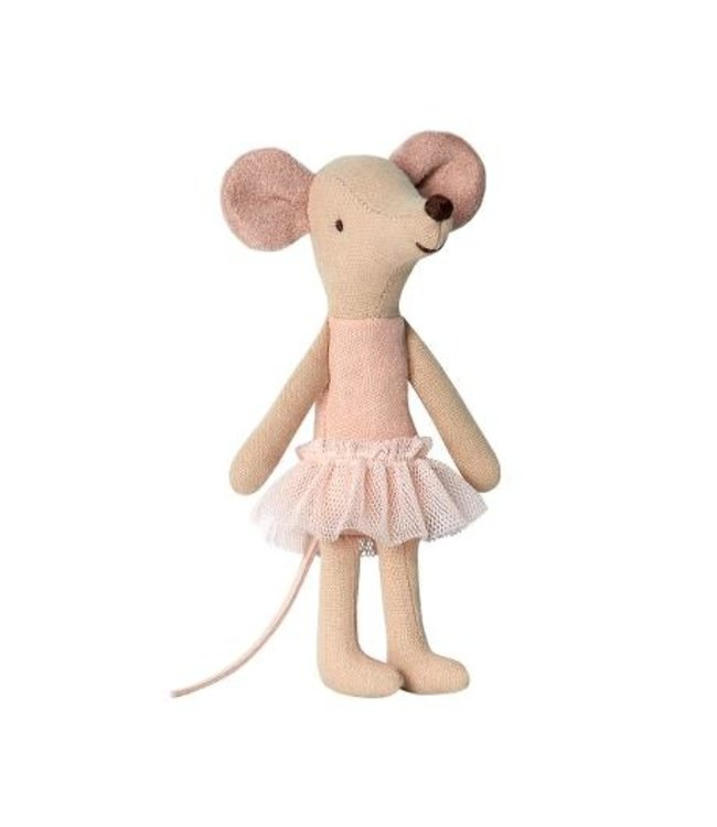MAILEG | Ballerina muis, Grote zus