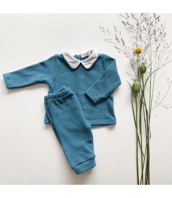 PURO MIMO | Home wear Blue