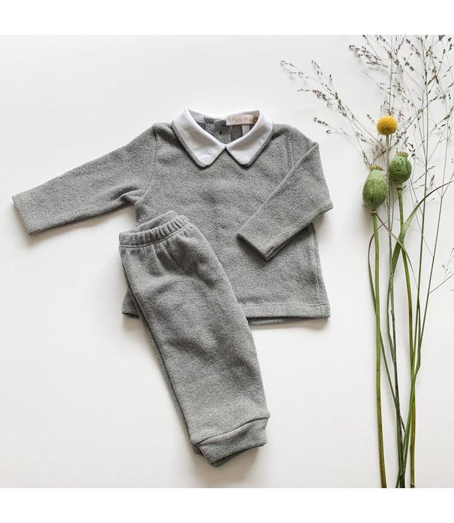 PURO MIMO   Home wear   Grey