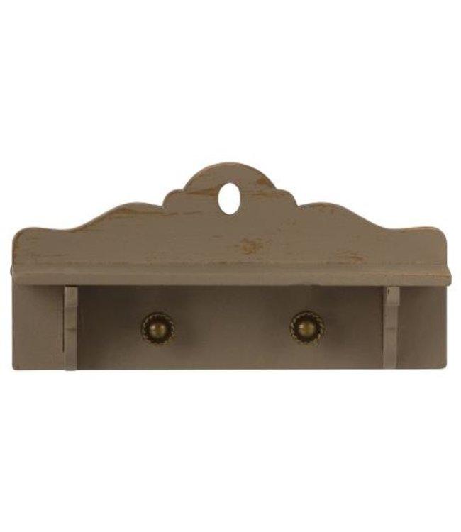 MAILEG MAILEG |  Miniature shelf