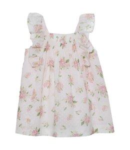 PATACHOU Plumeti flower dress