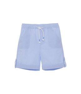 PATACHOU Striped summer shorts