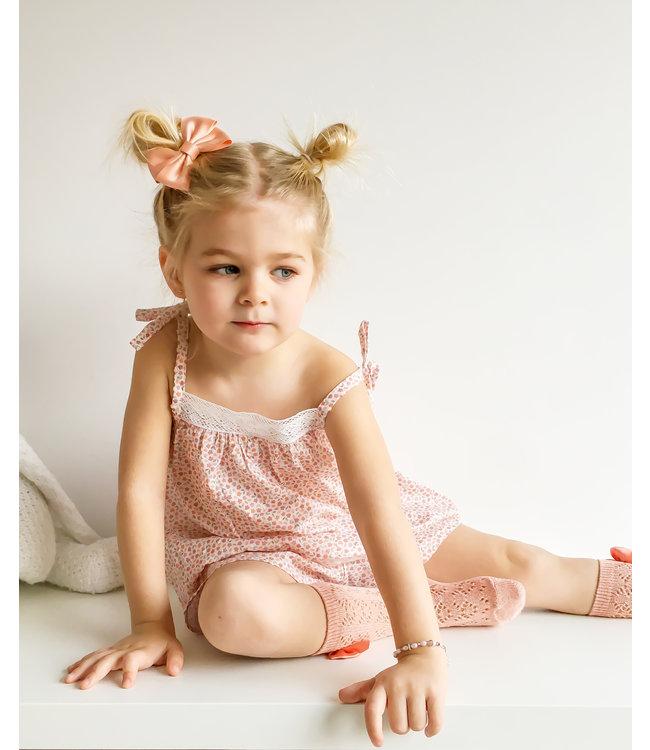 BABIDU BABIDU | Playful set of shorts and top