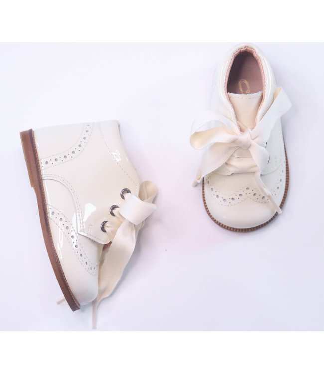CLARYS   Shoe Febe cream