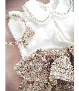 Tweed Bloomer