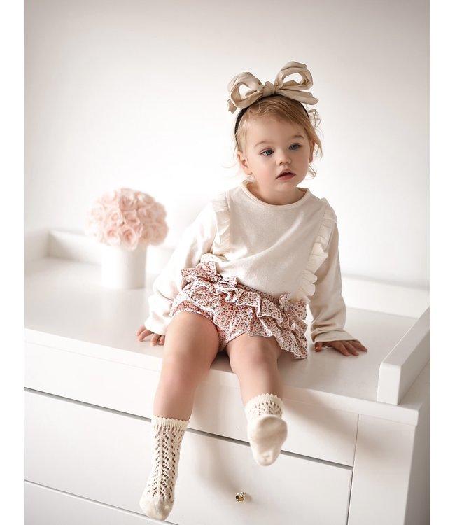 BABIDU BABIDU |  Nice beige sweater