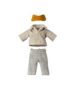 MAILEG Pyjama voor papa muis