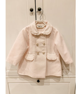LAIVICAR LAIVICAR Summer coat Pink