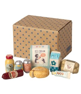 MAILEG Grocery box 2