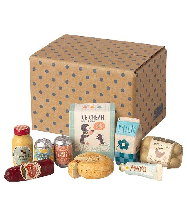 MAILEG MAILEG   Grocery box 2