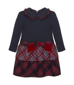 PATACHOU Christmas Dress Elise