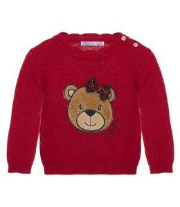PATACHOU Christmas sweater  Lilly