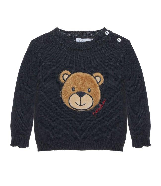 PATACHOU PATACHOU   Christmas  Sweater Achiel