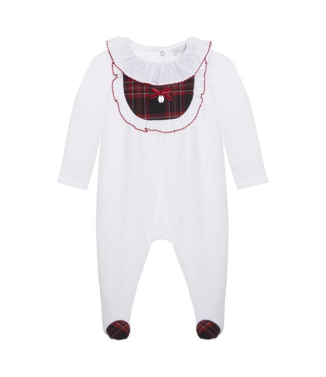 PATACHOU PATACHOU | Christmas suit Newborn Cilou