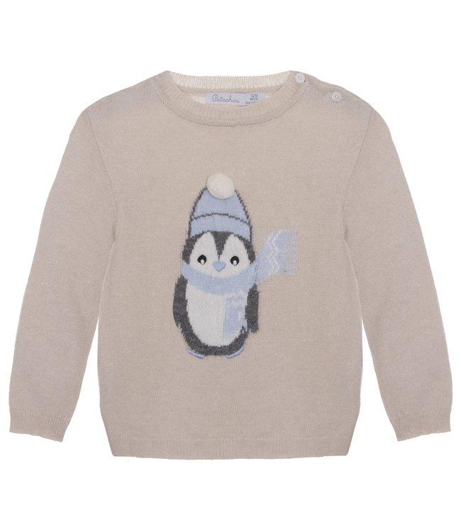 PATACHOU PATACHOU | Christmas sweater Neal