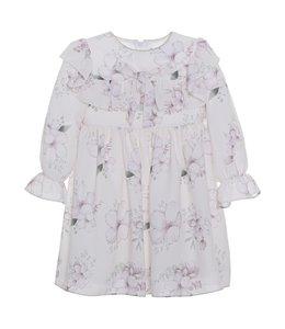 PATACHOU Chiffon Dress Rosalie
