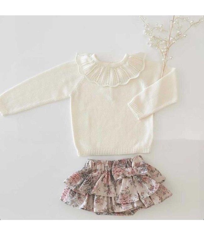 PURO MIMO   Sweater Josephine