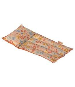 MAILEG Air mattress with flowers