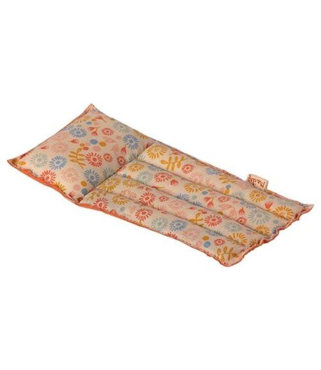 MAILEG MAILEG |  Air mattress with flowers