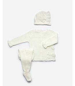 JULIANA   Newborn suit Félice