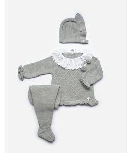 JULIANA   Newborn suit Clémence
