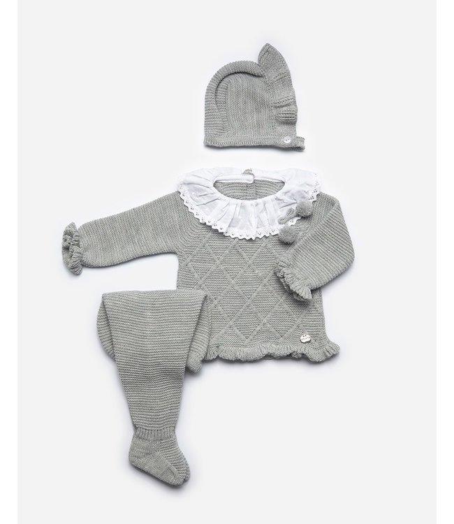 JULIANA   JULIANA | Newborn suit Clémence