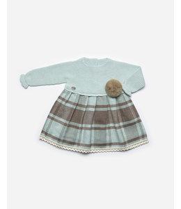 JULIANA   Fine Knit Dress Odette